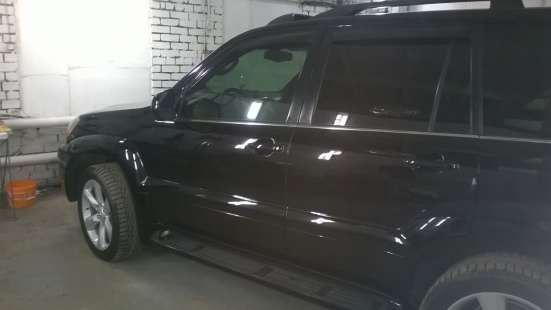 Продажа авто, Lexus, GX, Автомат с пробегом 156 км, в Нижнем Новгороде Фото 1