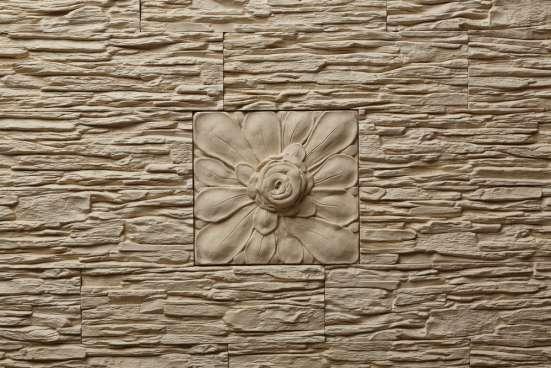 Камень декоративный Сахара