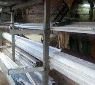 Продается Производство металлоконструкций и ПВХ окон и дверей