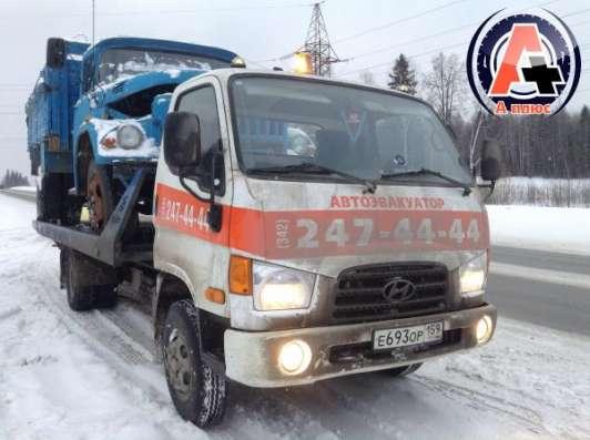 Служба эвакуации и техпомощи А Плюс. в Перми Фото 2