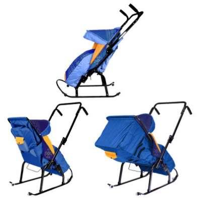 Детскую коляску герда овелон