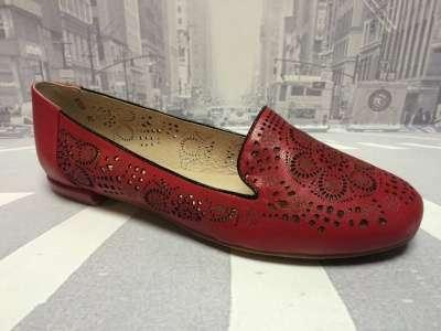 Предложение: Кож.женская обувь больших р-ров 40-44 в Липецке Фото 1