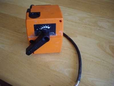 Поворотный электропривод BELIMO HR230-3