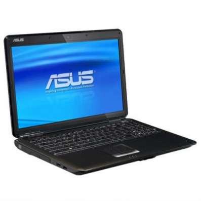 ноутбук Asus k50INseries
