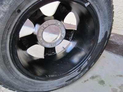 Колеса с дисками  R -16