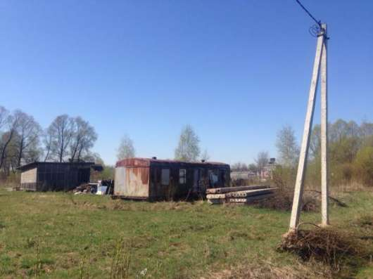Продается земельный участок 17 соток (под ЛПХ) в д. Игумново, вблизи города Можайск, 94 км от МКАД по Минскому шоссе. Фото 1