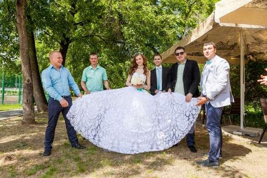 Продам свадбеное платье в Екатеринбурге Фото 1
