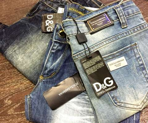 Новые джинсы. Турция, Италия, Америка