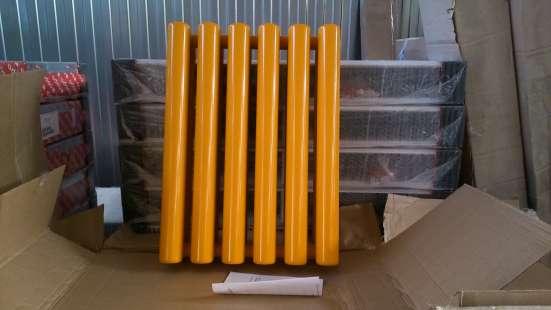 Радиатор Гармония 2 500 - 6 RAL 1027