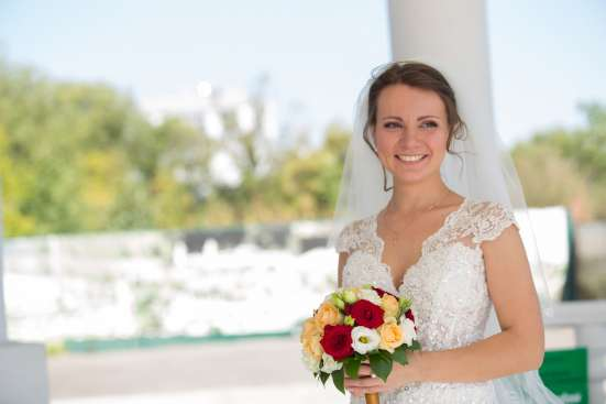 Услуги свадебного визажиста в Воронеже Фото 3