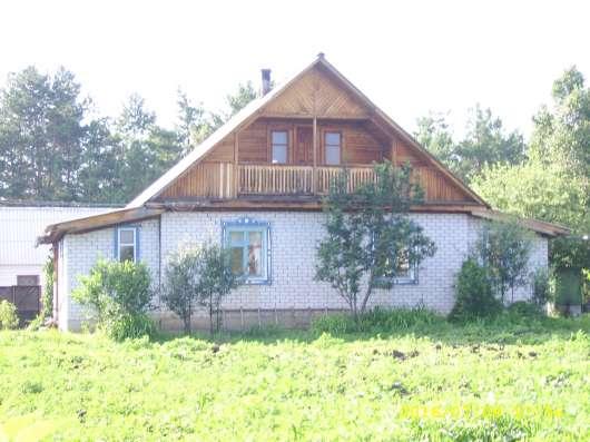 Продаю дом в 33 км. от Кургана в зелёной зоне