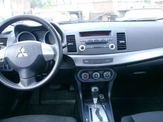 Продажа авто, Mitsubishi, Lancer, Автомат с пробегом 70000 км, в Волжский Фото 1