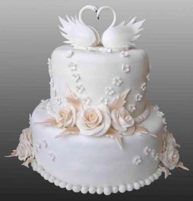 Свадебные торты в г. Пушкино Фото 5
