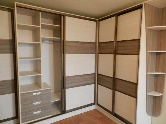 Мебель на заказ в Тольятти Фото 2
