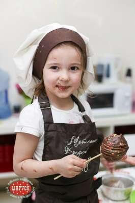 Шоколадный мастер-класс 29 апреля в Челябинске Фото 1