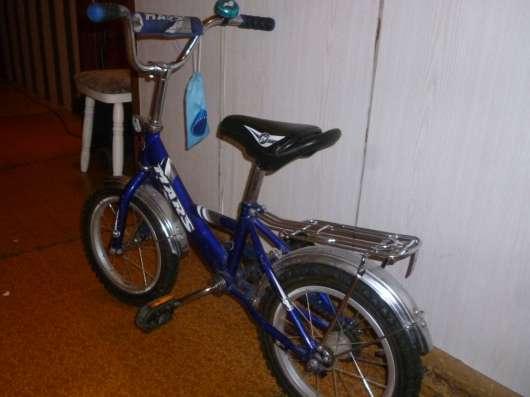 Велосипед для мальчика в Москве Фото 1