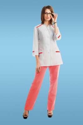 Медицинская одежда премиум-качества