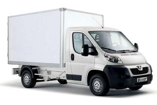 Прокат грузовиков без водителя, категория В, Москва Фото 1