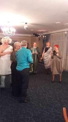 Ведущая на юбилей, свадьбу, корпоратив в Пензе Фото 2
