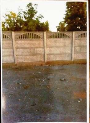 Продам собственногопроизв декоративные железобетонные заборы в г. Ташкент Фото 5