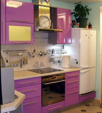 Мебель на заказ, кухни, шкафы-купе, гардеробные