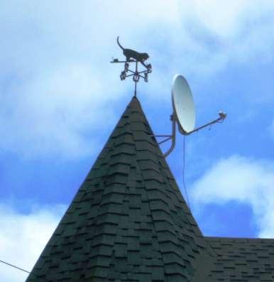 Установлю спутниковые антенны в Бердске, Искитиме, НСО