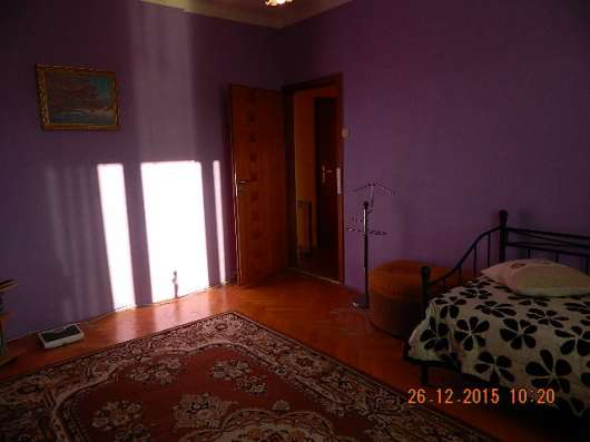 Краткосрочная аренда квартиры в Усти над Лабем