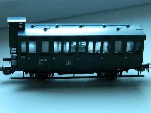 Вагончик к детской железной дороге PIKO