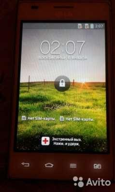 Смартфон LG E-615 в Санкт-Петербурге Фото 3