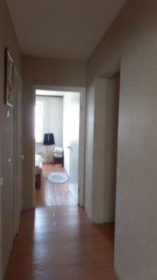 Продаётся трёхкомнатная квартира в Екатеринбурге Фото 1