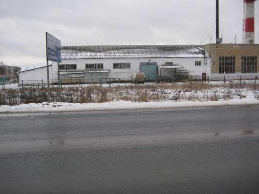 Аренда производственного помещения в г. Чехов Фото 4
