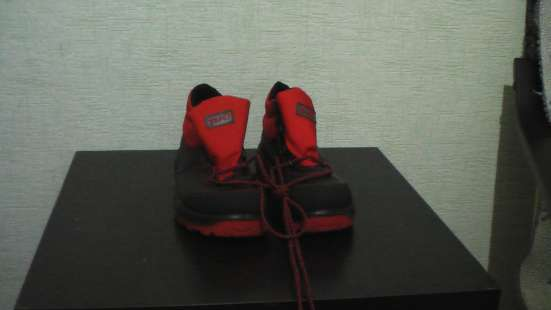 Обувь для работы в Омске Фото 2