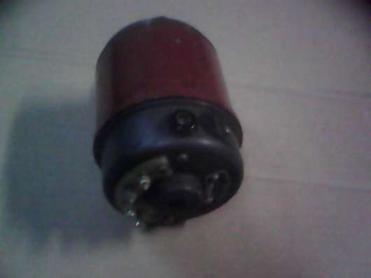 Электродвигатель сл 369-110