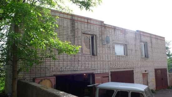 Административное 3-х этажное здание 2000м2 г. ГАГАРИН Фото 3