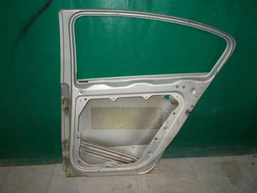 Дверь правая задняя Фольксваген Пассат B7