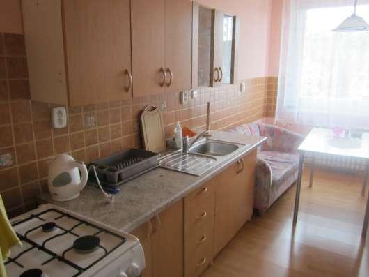 Аренда квартиры в Теплице (Чехия)