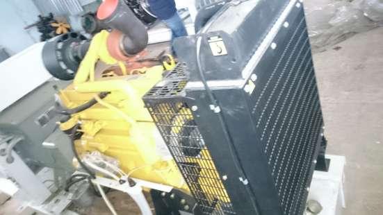 Дизель-генератор 100 Квт John Deere