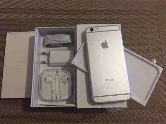 Смартфон iPhone 6 (64 gb) в Москве Фото 1