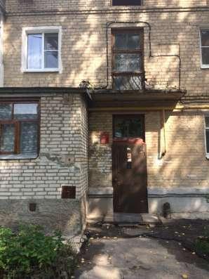 Квартира на Шаумяна