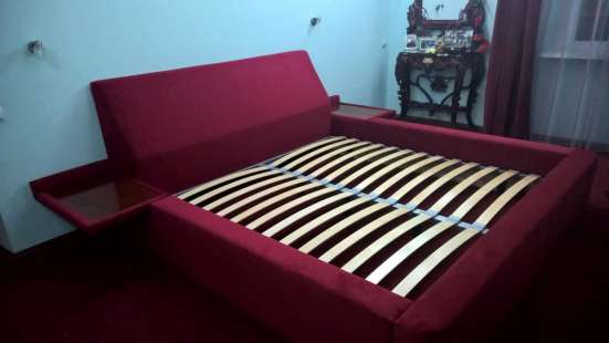 Изготовление мягкой мебели на заказ в Саратове в Москве Фото 1