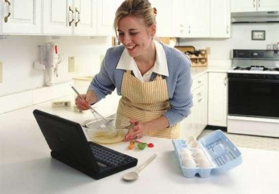 Комфортная работа на дому