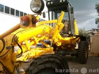 автогрейдер УРАЛ ГС25 в Челябинске Фото 3
