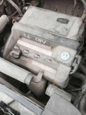 автомобиль Volkswagen Golf, цена 16 руб.,в Санкт-Петербурге Фото 1