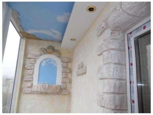 Качественные натяжные потолки в Иркутске Фото 2