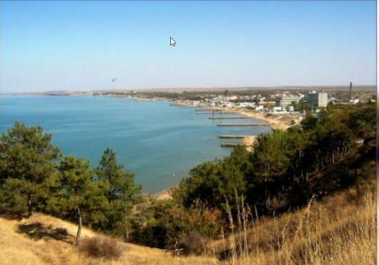 Продается земельный участок в Бахчисарайском районе в с. Песчаное, на Юго-Западном побережье Крыма,