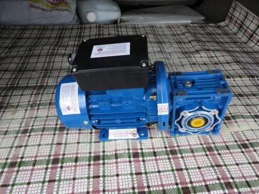 Электродвигатели в Кемерове Фото 3