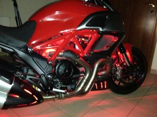 Продаю Ducati Diavel в Москве Фото 2