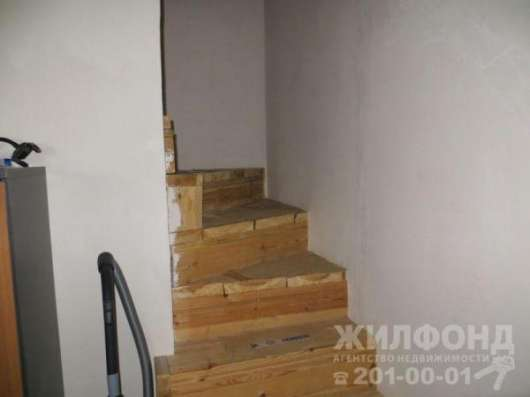 1/2 коттеджа, Новосибирск, Прокопьевская, 168 кв. м
