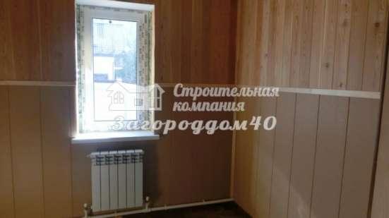 Продам дом по Калужскому шоссе
