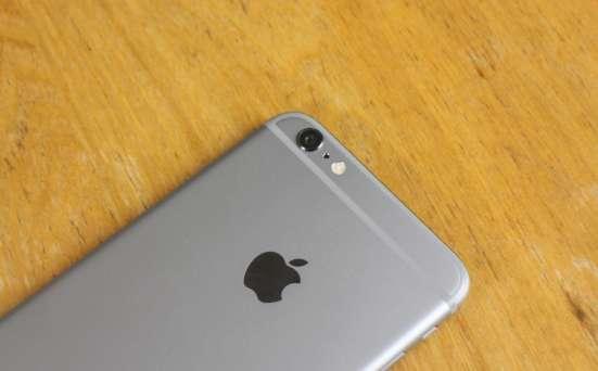 Продам IPhone 6s Plus 64gb Space Grey, в идеальном состоянии в Москве Фото 2